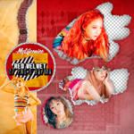 Pack Png 101 | Red Velvet | #5