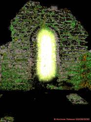 The Final Portal by Buck-Savage