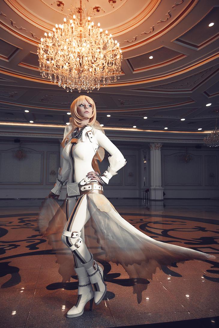 Bride By 45