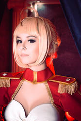 Fate/Extra - Saber Nero
