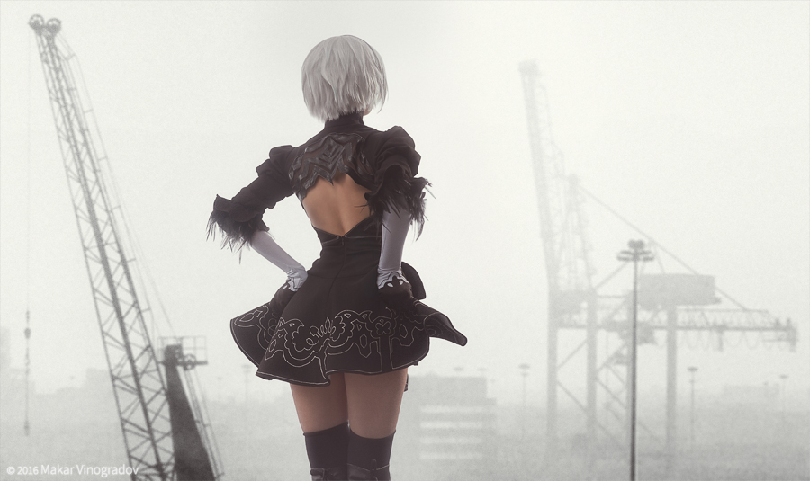 Overnight | Xalla Nier__automata__yorha_no_2_type_b__aka_2b__cosplay_by_disharmonica-db2pmbp
