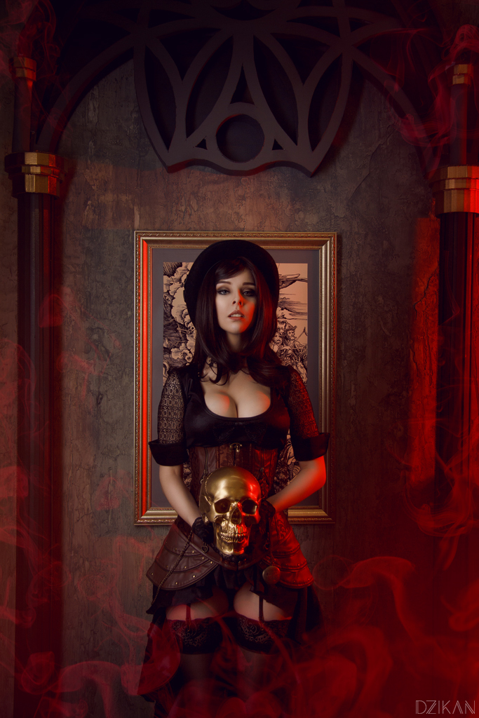 Steampunk by disharmonica on deviantart - Steamgirl download ...