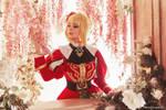 Fate/Extella - Saber Nero cosplay