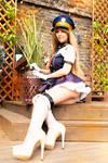 Love Live - Minami Kotori cosplay
