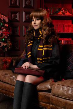Cosplay Hermione Granger