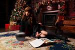 Cosplay Hermione Granger by Disharmonica