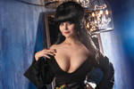 Cosplay Elvira