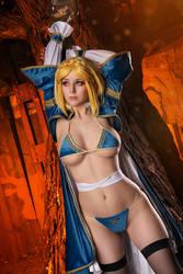 Cosplay Zelda