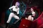 Cosplay Team Rocket