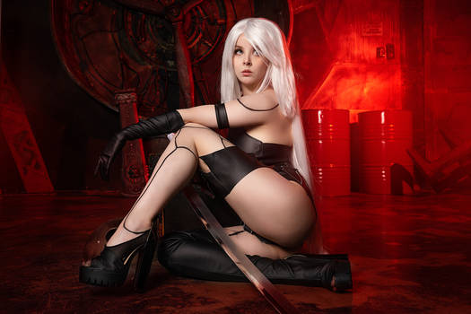 Cosplay A2
