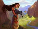 Anasazi Princess