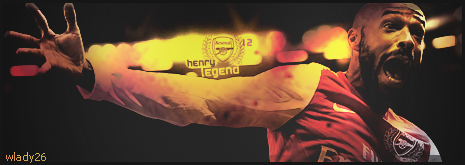 Henry is coming back by Wlady26