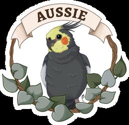 COMMISSION: Aussie
