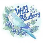 Tea Flock: Wild Quakerberry