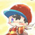 Ness wrong shirt icon by Pure-White-Angel22
