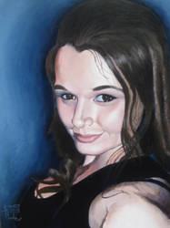 Denise Ann Martin by SteevDragon