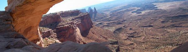 Mesa Arche