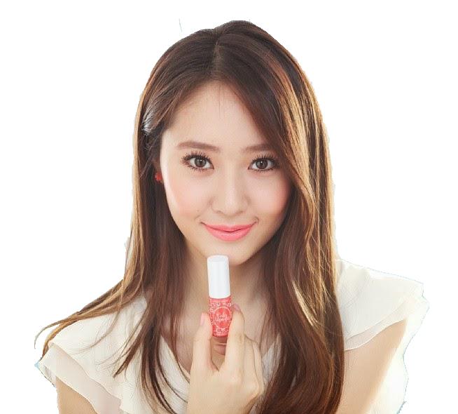 Krystal Jung ETUDE PNG by rilakkumayoona on DeviantArt