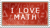 [Stamp] Math by Creepiest