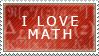 [Stamp] Math