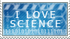 [Stamp] Science by Creepiest