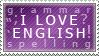[Stamp] English