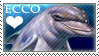 Ecco Stamp by Creepiest