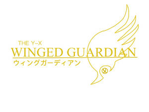 Winged Guardian poster