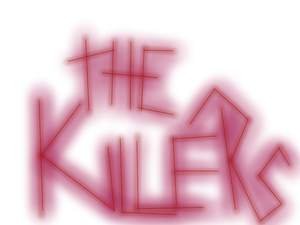 The Killers Title movie