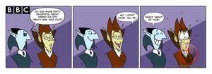 Vampire jokes II