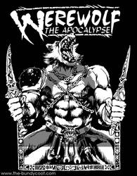 Werewolf - The apocalypse