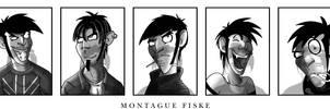 Montague Fiske