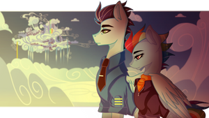 [MLP] - Our Future (Ver.2)