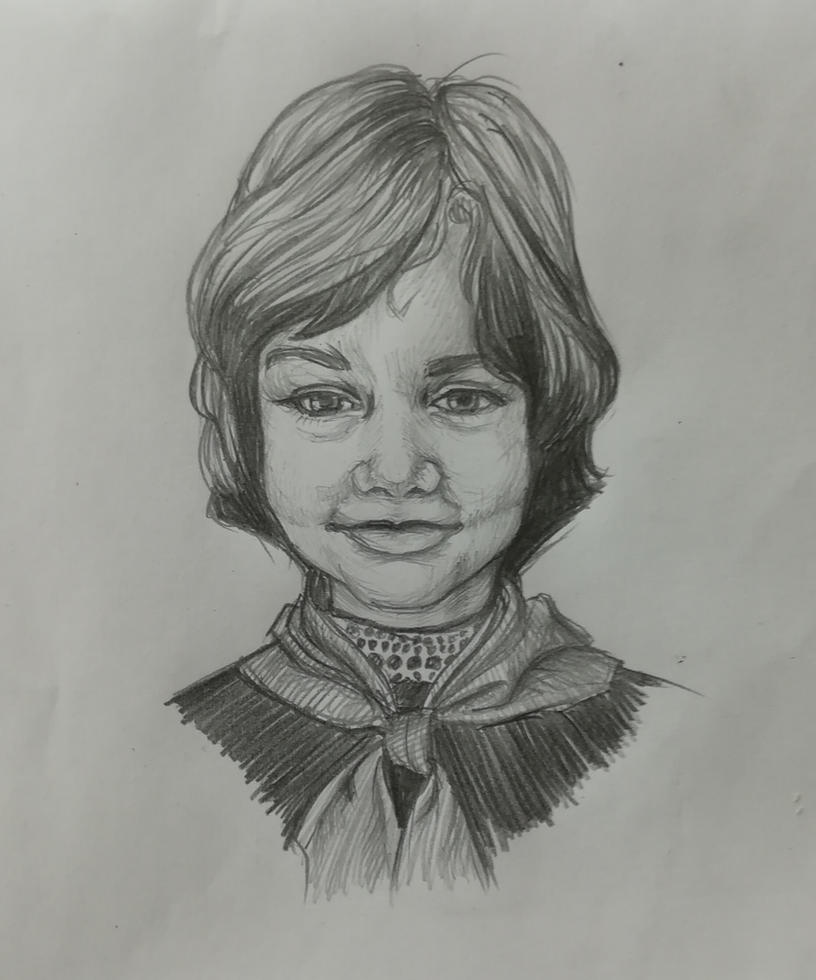 Alisa Selezneva by Chalchiutlikue