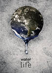 Water is Life 1