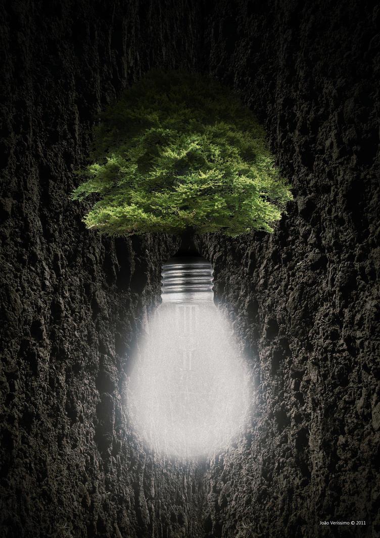 Energy by JonnySnakeSeven