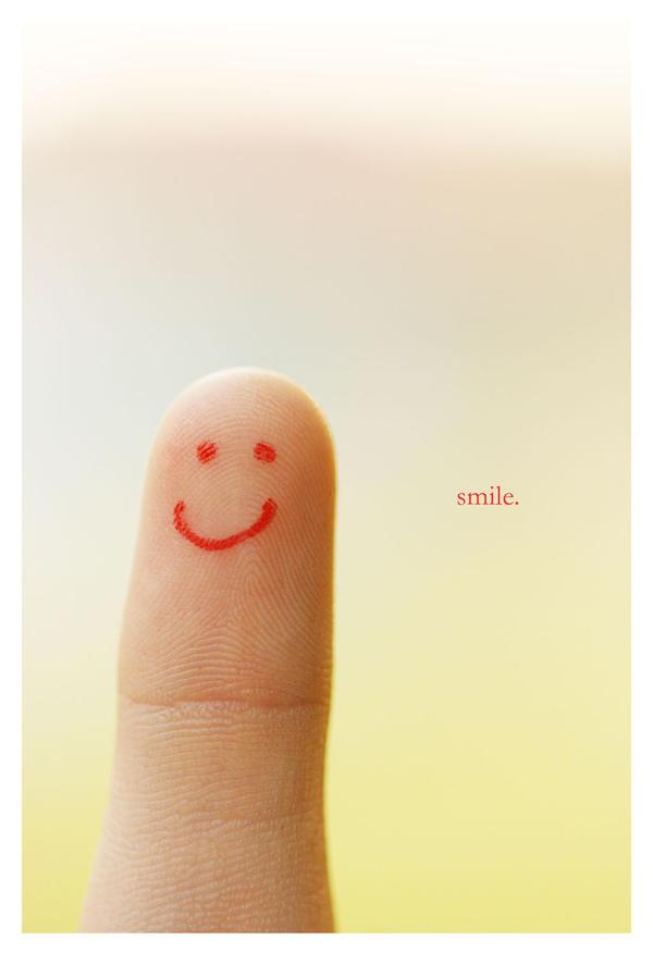 smile by dottydotcom