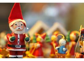 merry christmas by dottydotcom