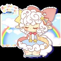 Rainbow Dreams!! OTA! CLOSED!! by dolliifluff