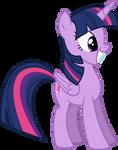 Princess Twilight Sparkle - Smile