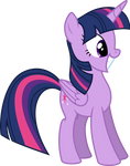 Princess Twilight Sparkle - Smile