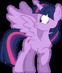 Princess Twilight Sparkle-  wft