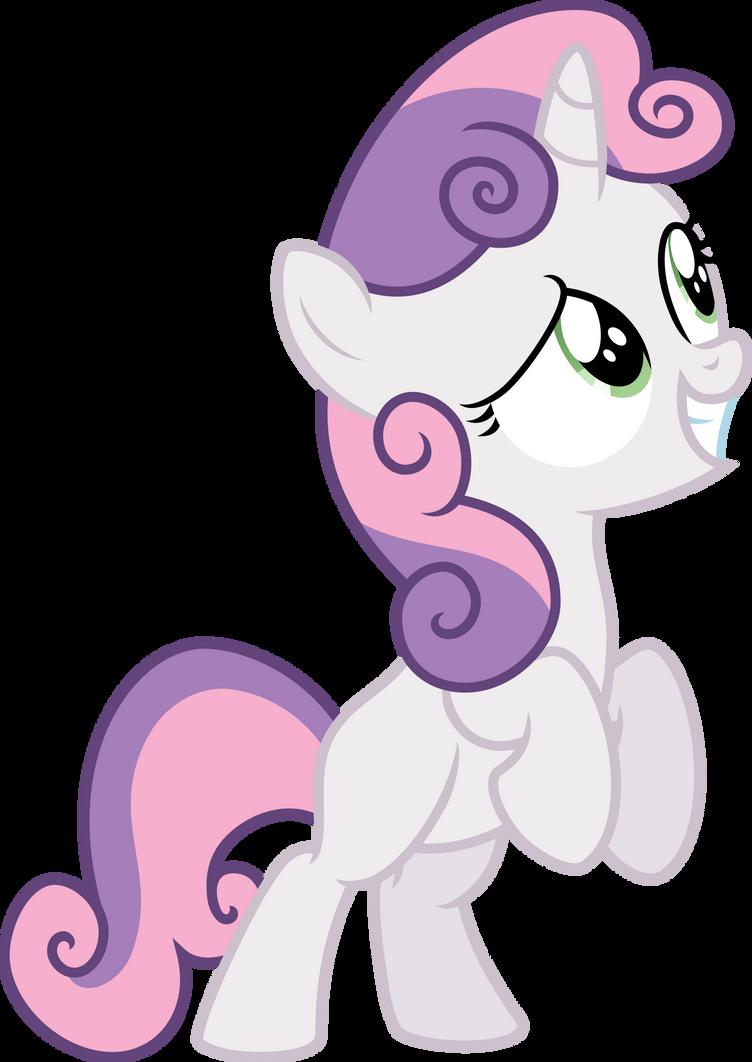 Sweetie Belle-Pretty pretty please by KyssS90