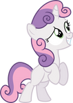 Sweetie Belle-Pretty pretty please