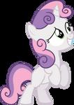 Sweetie Belle-Pretty pretty please