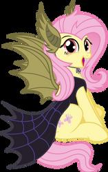 Fluttershy [Nightmare Night!]