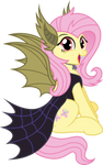 Fluttershy [Nightmare Night!]