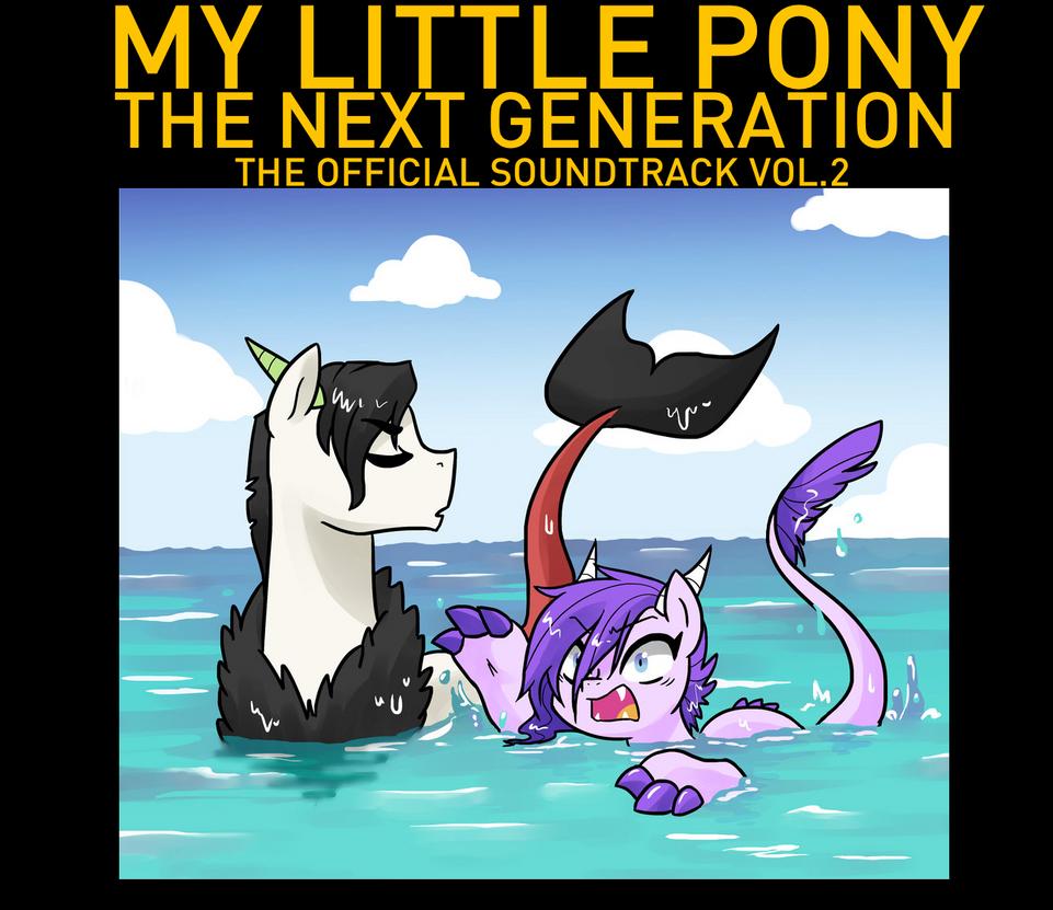Next Gen Soundtrack