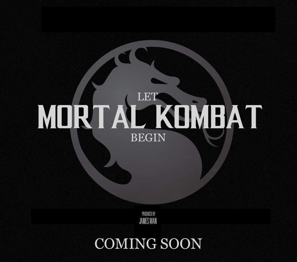 Mortal Kombat fake movie poster by JeditheSciFiFreak on ...
