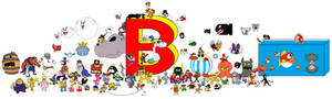 Big B Boys updated version